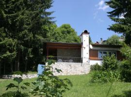 Hotel Photo: Holiday home Sonnenheim