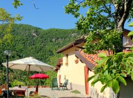 Hotel Photo: Buffardello Del Colle