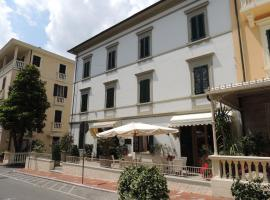 Hotel Belsoggiorno Montecatini Terme Italy
