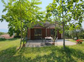 Hotel Photo: Holiday home Villetta 1