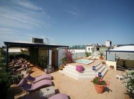 Hotel Photo: Campidoglio Trilo Superior Vip