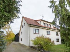 Hotel Photo: Apartment Hilde 2