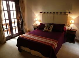 Baires Soho Bed & Breakfast Buenos Aires Argentina