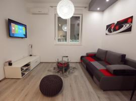 A picture of the hotel: Apartman LuLu