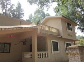 4 Bedroom Bungalow between Mahabaleshwar & Panchgani Panchgani India