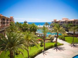 Royal Solaris Los Cabos-All Inclusive San José del Cabo Mexico