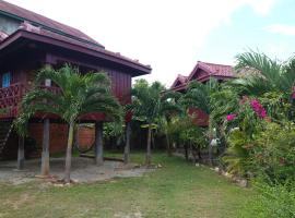 A picture of the hotel: Khmer House Bungalow