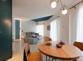 A picture of the hotel: Syntagma Square Modern Apartments