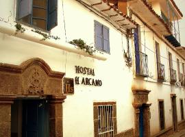 El Arcano Inn Cusco Перу