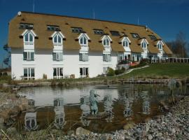 Hotel Photo: Alago Hotel am See