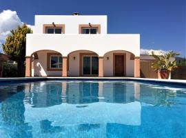 Photo de l'hôtel: Villa Sant Jordi