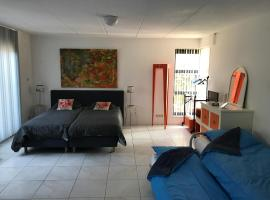 Hotel photo: Apartment IBIZA