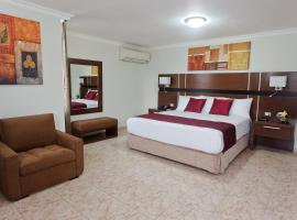 Hotel Photo: Hotel Coral Suites