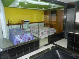 Midway Motel (Adult Only) Rio de Janeiro Brazil