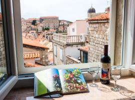 Apartments Peppino - Old Town Dubrovnik Kroatia
