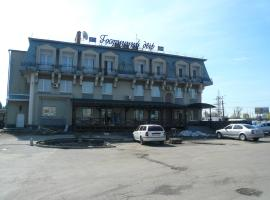 Hotel photo: Gostiniy Dvor