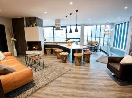 Hotel Photo: B14 Apartments & Rooms