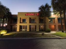 Hotel Photo: Hampton Inn Brooksville Dade City