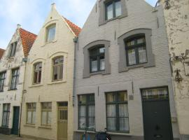 Holiday home Carmen 2 Bruges Belgium