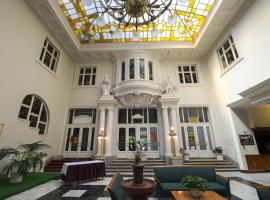 Hotel photo: Grand Hotel Aranybika