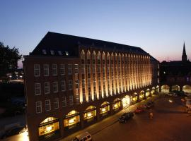 A picture of the hotel: H+ Hotel Lübeck