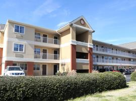 Hotel Photo: Extended Stay America - Little Rock - Financial Centre Parkway