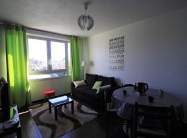 Hotel Photo: Appartement Les Eglantines