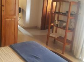 Hotel Photo: Apar-T-Hotel Porta Westfalica