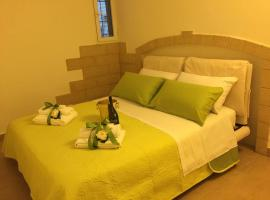 Hotel Photo: B&B Amica Taranto DORICA