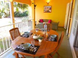 Hotel Photo: Appartement T3 Felicia