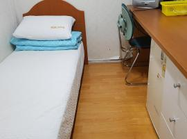 Hostel Wow Seoul South Korea