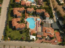 Hotel Photo: Alize Hotel Oludeniz - All Inclusive