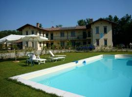 Hotel Photo: Cascina Vignole