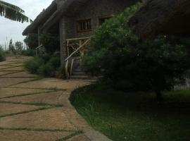 Hotel near Arba Minch