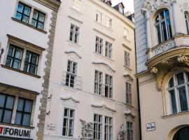 Hotel Photo: Living Vienna City Center