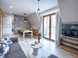 Hotel Photo: Porto Apartment VisitZakopane