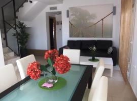 Hotel Photo: Villa on Calle Malta 86