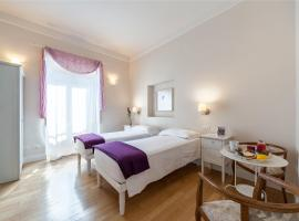 Hotel Photo: Guest House Amaranto Romano
