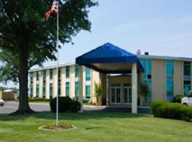 Best Western Syracuse Airport Inn North Syracuse САЩ