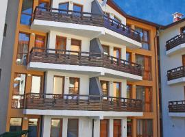 A picture of the hotel: Apartments Kapitolii, Filion in Gabrovo Hills