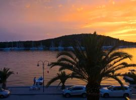 Hotel photo: Apartman Marina II
