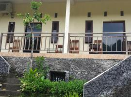 Hotel Photo: Belong Bunter Homestay
