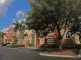 Hotel Photo: Extended Stay America - West Palm Beach - Northpoint Corporate Park