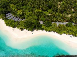 Royal Island Resort & Spa Dharavandhoo Малдиви