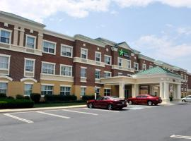 Hotel Photo: Extended Stay America - Washington, D.C. - Gaithersburg - South