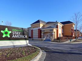 Hotel Photo: Extended Stay America - Washington, D.C. - Germantown - Town Center