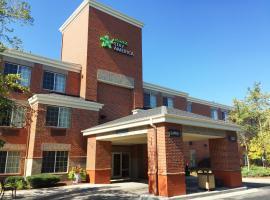 Hotel Photo: Extended Stay America - Milwaukee - Brookfield