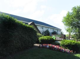 Hotel Photo: Extended Stay America - Columbus - East