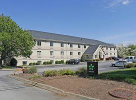 Extended Stay America - Knoxville - West Hills Knoxville 美国