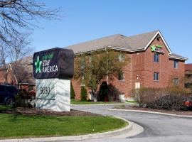 Extended Stay America - Indianapolis - Northwest - College Park Indianapolis United States